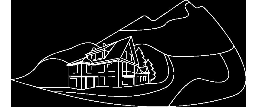 illustration maison sport santé